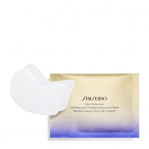 Shiseido Vital Perfection Uplifting and Firming Express Eye Mask 12 patch
