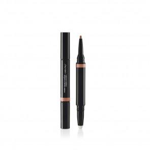 Shiseido LipLiner Ink Duo - Prime + Line 0,9 g 02 Beige