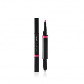 Shiseido LipLiner Ink Duo - Prime + Line 0,9 g 06 Magenta