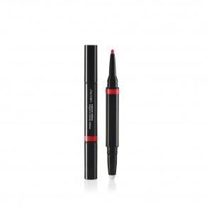 Shiseido LipLiner Ink Duo - Prime + Line 0,9 g 07 Poppy