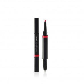 Shiseido LipLiner Ink Duo - Prime + Line 0,9 g 08 True Red