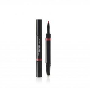 Shiseido LipLiner Ink Duo - Prime + Line 0,9 g 09 Scarlet