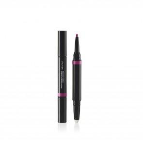 Shiseido LipLiner Ink Duo - Prime + Line 0,9 g 10 Violet