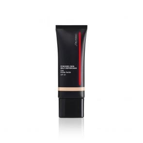 Shiseido Synchro Skin Self-refreshing Tint 115 Fair Shirakaba 30ml