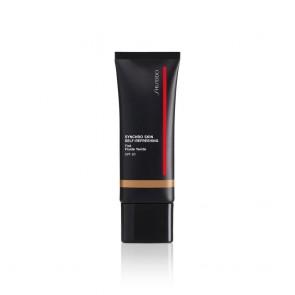 Shiseido Synchro Skin Self-refreshing Tint 335 Medium Katsura 30ml