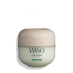 Shiseido Waso SHIKULIME Mega Hydrating Moisturizer 50ml
