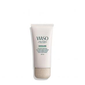 Shiseido Waso SHIKULIME Color Control Oil-Free Moisturizer 50ml