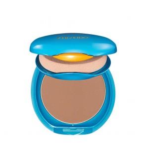 Shiseido UV Protective Compact Foundation 12 g Custodia compatta Polvere