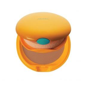 Shiseido Tanning Compact Foundation Bronze