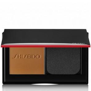 Shiseido Synchro Skin Self-Refreshing Custom Finish Powder Foundation Amber 440