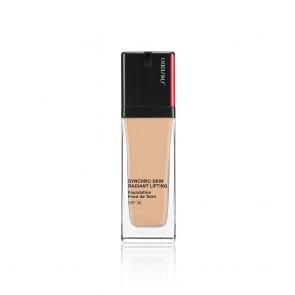 Shiseido Synchro Skin Radiant Lifting Foundation, 240 Quartz, 30ml
