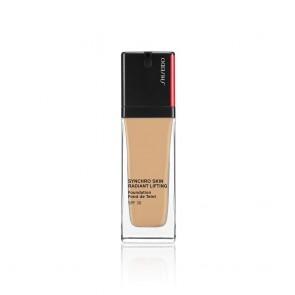 Shiseido Synchro Skin Radiant Lifting Foundation, 330 Bamboo, 30ml