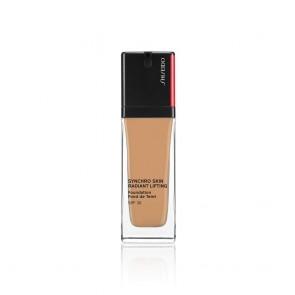 Shiseido Synchro Skin Radiant Lifting Foundation, 350 Maple, 30ml