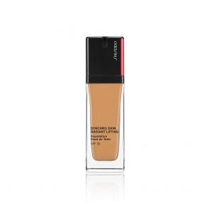 Shiseido Synchro Skin Radiant Lifting Foundation, 360 Citrine, 30ml