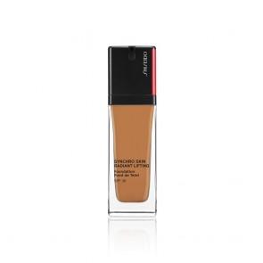 Shiseido Synchro Skin Radiant Lifting Foundation, 420 Bronze, 30ml