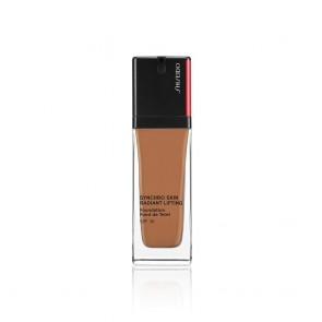 Shiseido Synchro Skin Radiant Lifting Foundation, 430 Cedar, 30ml