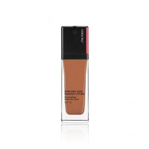 Shiseido Synchro Skin Radiant Lifting Foundation, 450 Copper, 30ml