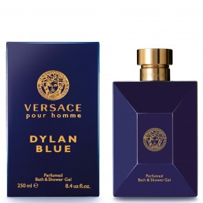 Versace Dylan Blue Pour Homme 250ml