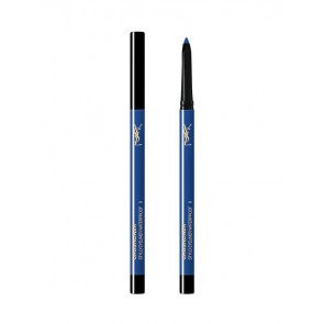 Yves Saint Laurent Crushliner Stylo Waterproof 6 Blue