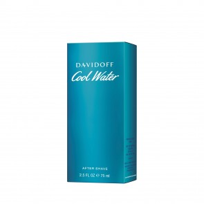 Davidoff Cool Water After Shave Splash 75ml