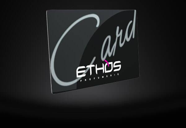 Ethos Card